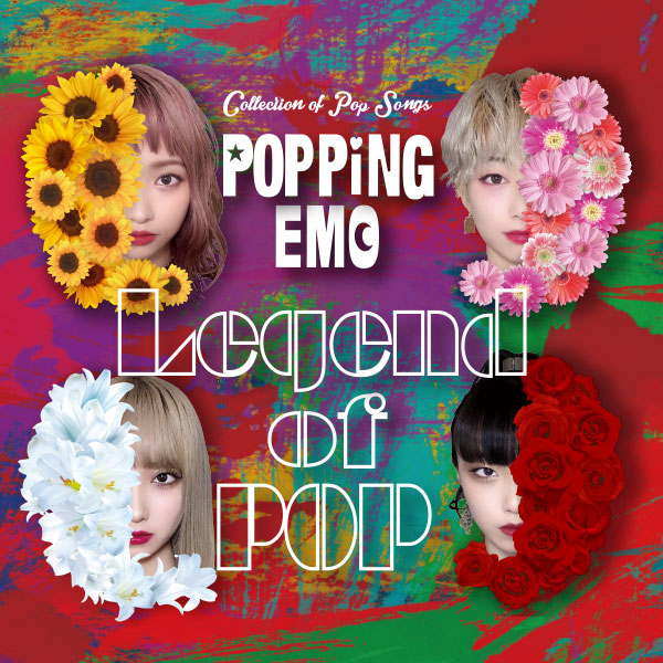 LEGEND OF POP